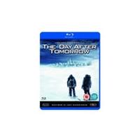 Namco The Day After Tomorrow Blu-ray