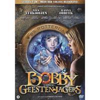 Bobby en de geestenjagers (DVD)