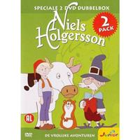 Niels Holgerson 2 pack (DVD)