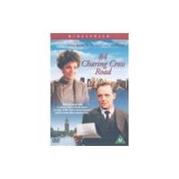 84 Charing Cross Road DVD