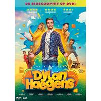 Film Van Dylan Haegens DVD