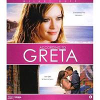 According to Greta (Blu-ray)
