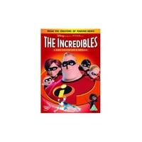 The Incredibles - 2-disc Collector's Edition DVD