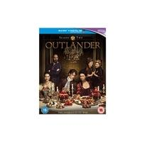 Outlander Season 2 Blu-ray