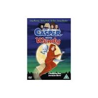 Namco Casper Meets Wendy DVD