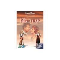 Parent Trap DVD