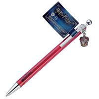 Carat Shop, The Harry Potter Pen with Charm Gryffindor Case (10)