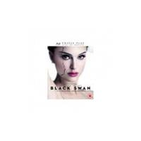 Black Swan Triple Play Blu-Ray DVD and Digital Copy