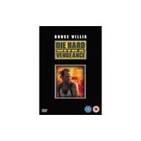 Die Hard With A Vengeance DVD