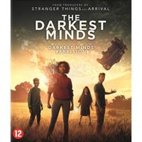 Darkest Minds Blu-ray