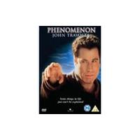 Phenomenon DVD