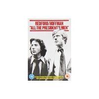 All The Presidents Men 1976 DVD