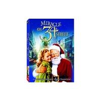 Christmas Carol/Miracle On 34th Street/Sound Of Music/Chitty Chitty Bang Bang DVD