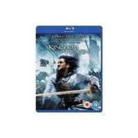 Namco Kingdom Of Heaven Directors Cut Blu-ray