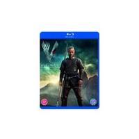 Namco Vikings Season 2 Blu-ray