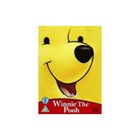 Winnie The Pooh The Many Adventures Of Winnie The Pooh DVD