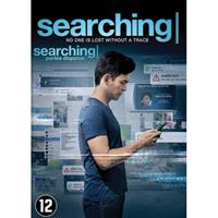 Searching DVD