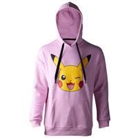Difuzed Pokemon - Pickachu Women's Sweatshirt