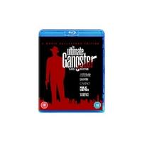 The Ultimate Gangsters Box Set 2011 Blu-ray