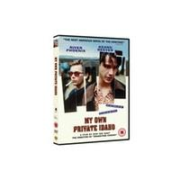 My Own Private Idaho DVD