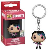 Funko Fortnite Pocket POP! Vinyl Keychain Sparkle Specialist 4 cm