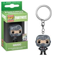 Funko Fortnite Pocket POP! Vinyl Keychain Havoc 4 cm