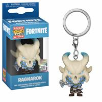 Funko Fortnite Pocket POP! Vinyl Keychain Ragnarok 4 cm