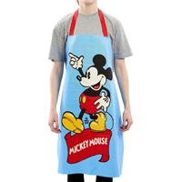 Funko Disney Apron Blue Mickey