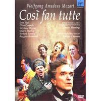 Daniel Harding - Mozart Cosi Fan Tutte