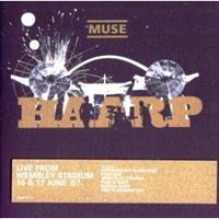 Muse - H.A.A.R.P. (Haarp) - Live (CD+DVD)