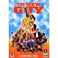 New guy (DVD)