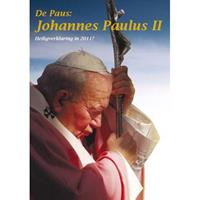 Paus - Johannes Paulus II