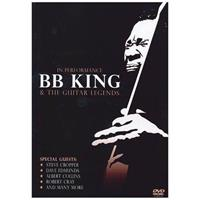 BB King & The Guitar Legends - In Performance
