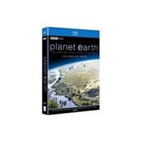 Planet Earth Complete BBC Series Blu-ray