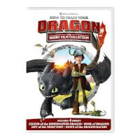 Universal Pictures Dragons Short Film Collection