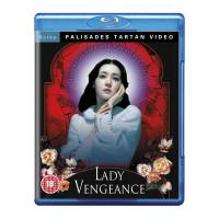 Lace Lady Vengeance