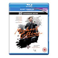 Warner Bros Michael Collins 20th Anniversary