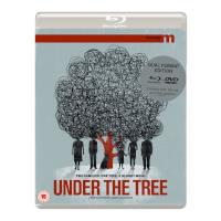 Eureka Video Under TheTree Dual Format (Blu-ray & DVD) edition