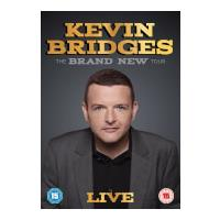 Universal Pictures Kevin Bridges: The Brand New Tour - Live
