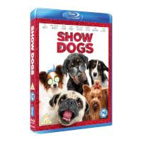 Entertainment One Show Dogs