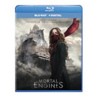 Universal Pictures Mortal Engines