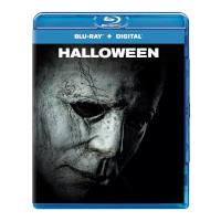 Universal Pictures Halloween (Blu-ray + Digital Copy)