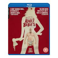 Nucleus Films Attack of the Adult Babies