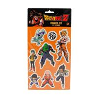 SD Toys Dragon Ball Magnet Set B