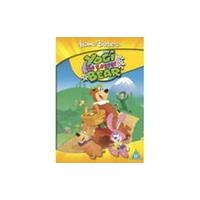 Yogi The Easter Bear DVD