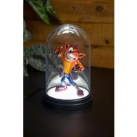 Paladone Products Crash Bandicoot Bell Jar Light Crash Bandicoot 20 cm