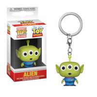 Pop! Keychain Toy Story Pocket POP! Vinyl Keychain Alien 4 cm