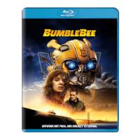 Paramount Home Entertainment Bumblebee