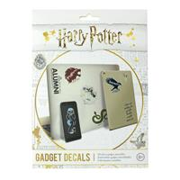 Paladone Products Harry Potter - Slogan Gadget Decals
