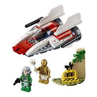 LEGO Star Wars - Rebel A-Wing Starfighter
